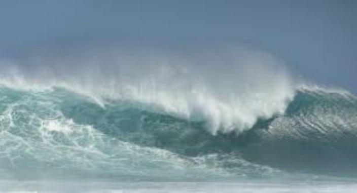 [CILIDA] La station de Vacoas : «Montée anormale du niveau de la mer d'environ 40 cm ce dimanche»