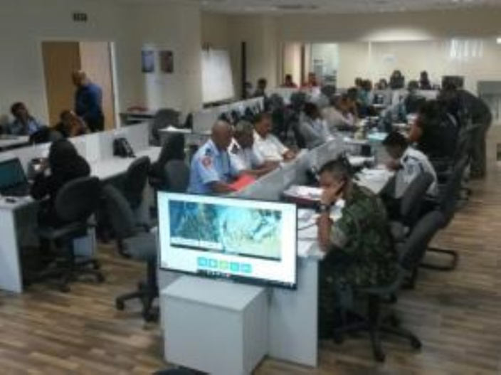 CILIDA : Les consignes de la National Emergency Operations Command ce dimanche
