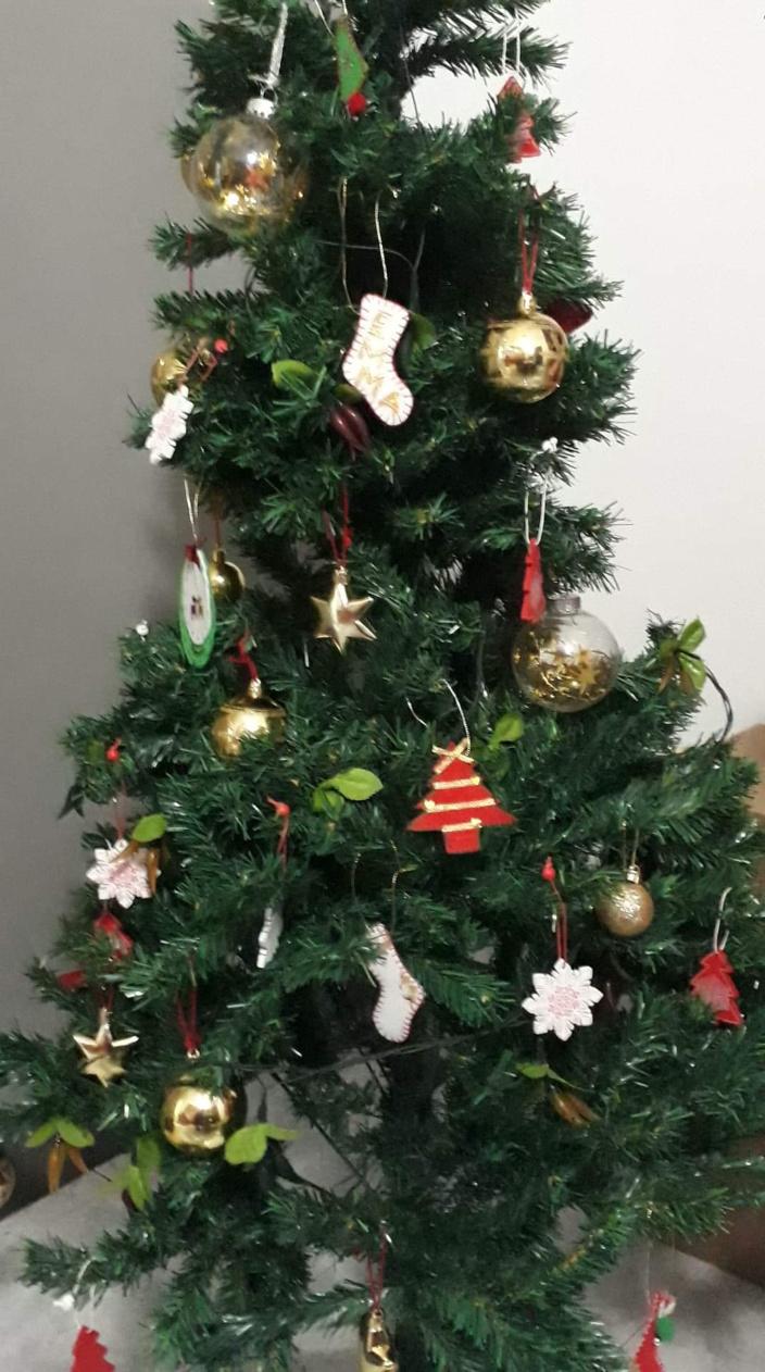 [Diaporama] La Magie de Noël à Maurice