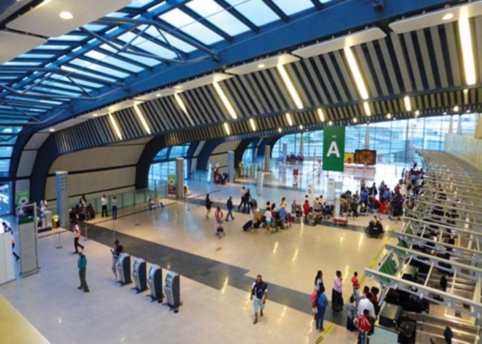 Grosse saisie de drogue à l'aéroport : 30 kg de cannabis valant Rs 18 millions