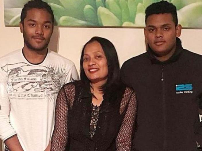Explosion à Leicester : 3 hommes reconnus coupables de la mort d'une Mauricienne et de ses deux fils