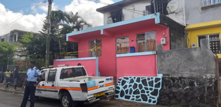 Incendie tragique à Curepipe: Aurélia, 10 mois et sa soeur Nathalia, 2 ans, sont décédées