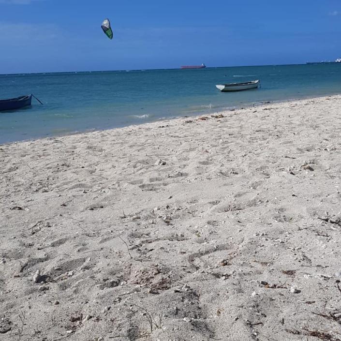 Pointe-aux-Sables : Un corps retrouvé sur la plage