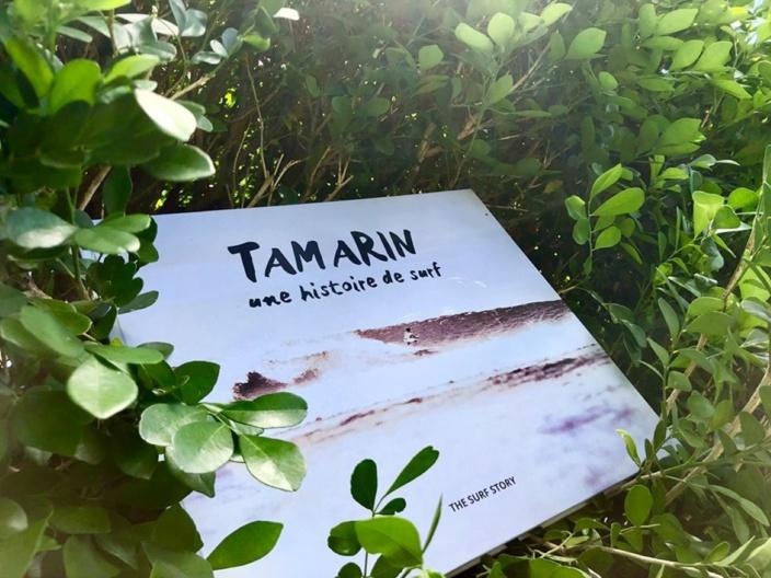 Lancement du livre : Tamarin - Une histoire de surf