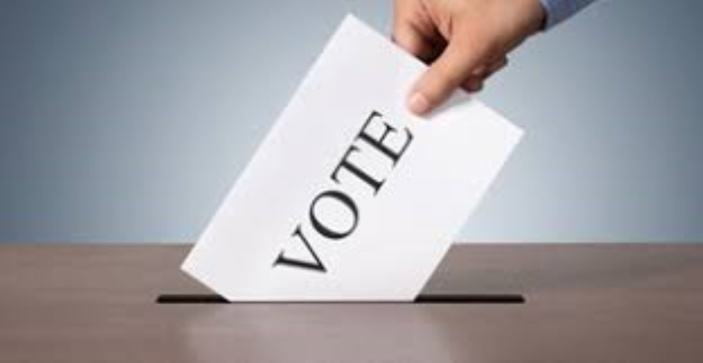 Démarrage de la procédure d'enregistrement des électeurs