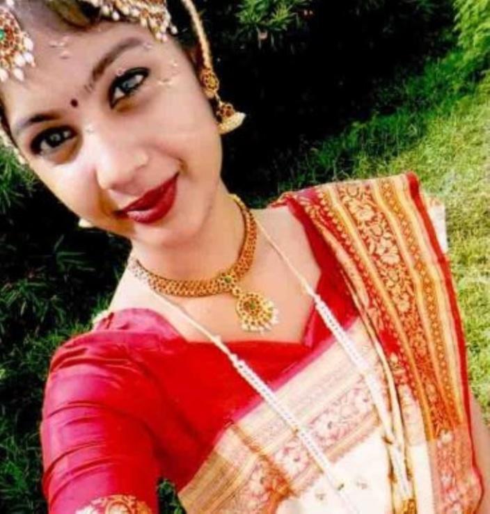 Disparition inquiétante de Alisha, 17 ans, depuis le 1er janvier