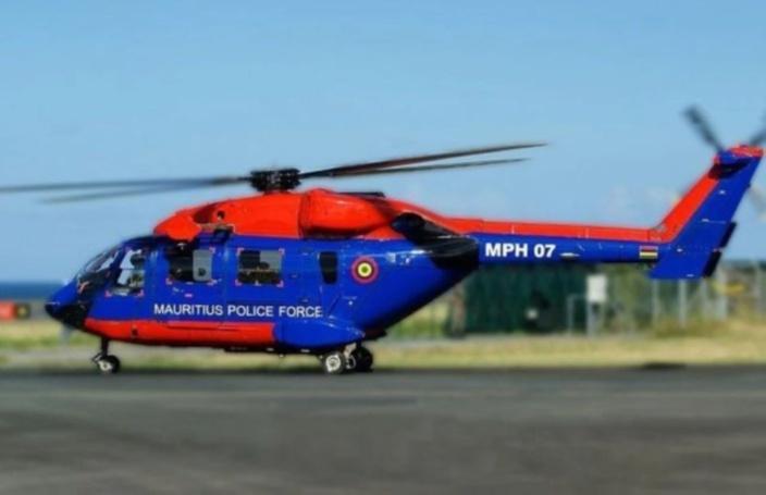 Montagne Charlot: Quatre randonneurs secourus avec l'aide de l'hélicoptère