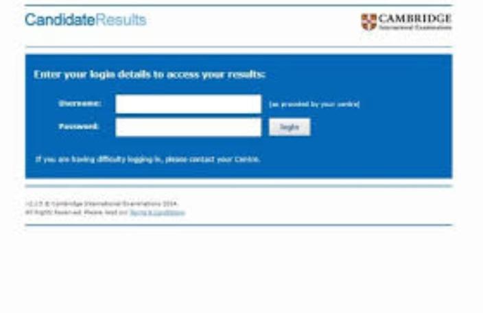 School Certificate : Les résultats connus le 17 janvier