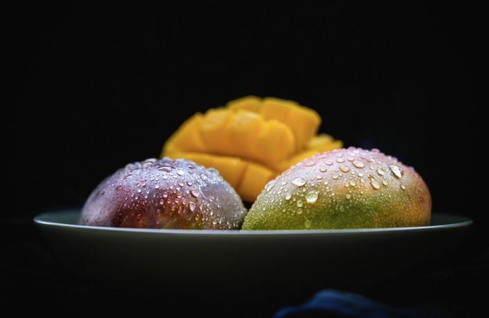 Recette de Pilon Pilé : La salade de chou blanc à la mangue