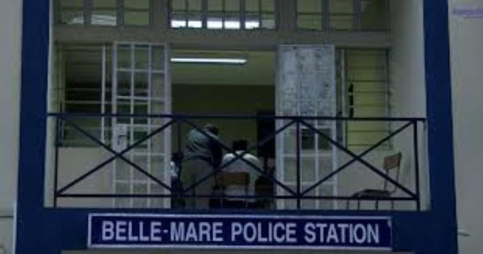 Belle-Mare : Un mineur s'évade du poste de police