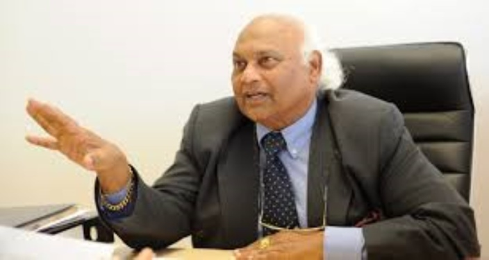 Kadress Pillay à la tête de la commission éducation du parti