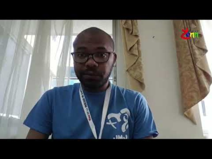 Un Mauricien pour accueillir le pape François au Panama