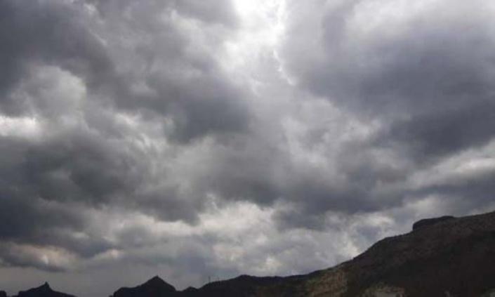 [Météo] Averses modérées et accompagnées d'orages localisées font leur retour !