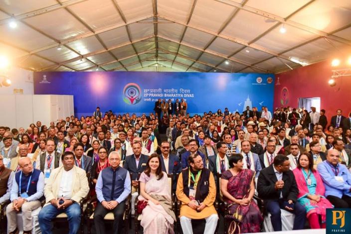 Quatre ministres sont en Inde avec Pravind Jugnauth, aucune réunion des ministres n'a eu lieu vendredi !