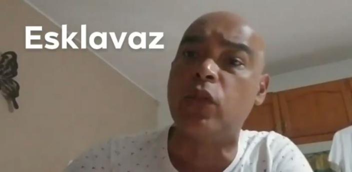 [Vidéo] Esklavaz par Alain Jeannot