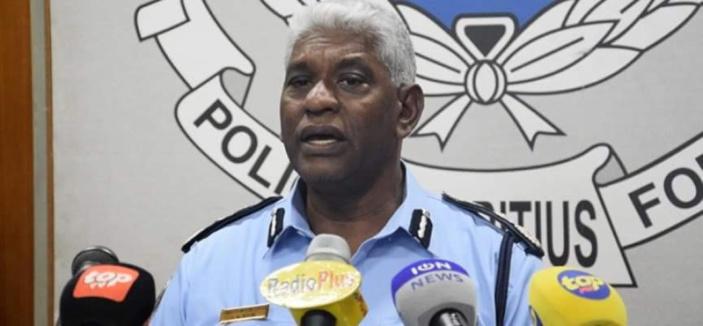 Mario Nobin reste à la tête de la police… jusqu'en juillet au moins