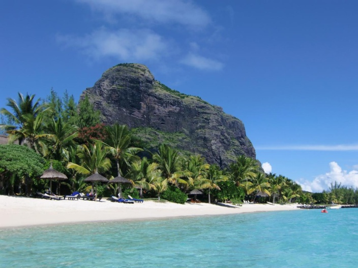 Les Réunionnais boudent la destination île Maurice
