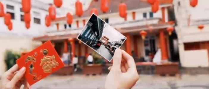 [Vidéo] Chinese New Year 2019  | Chinatown