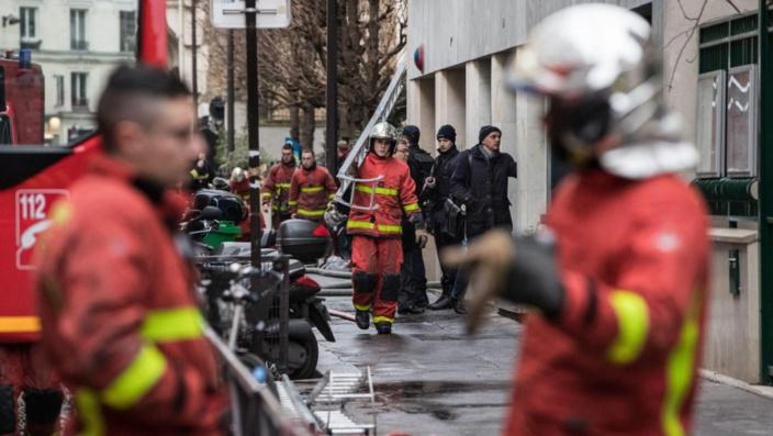 Incendie criminel à Paris : La police judiciaire française confirme le décès de la Mauricienne Revena et de son fils