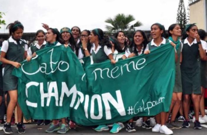 Lauréats 2018 : les collèges de l'élite… encore une fois