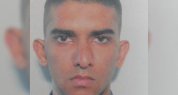Appel à témoins : Disparition inquiétante du sapeur-pompier, Mohammad Faheem Soobany