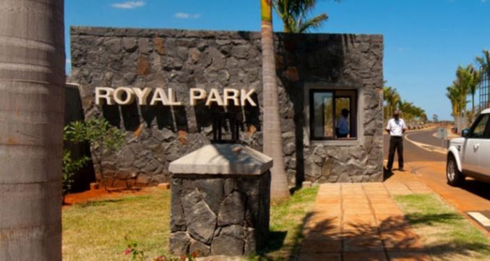 Les villas de la société Royal Park Balaclava en liquidation