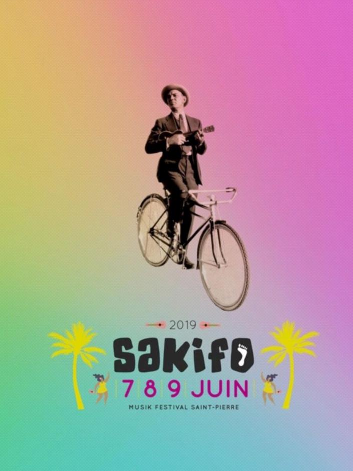 Sakifo 2019 : Ben Harper, Pete Doherty, Gringe, Lindigo, Morcheeba...