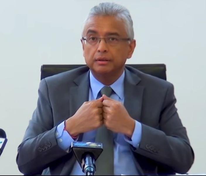 Pravind Jugnauth : Nous avons évité le pire grâce aux infrastructures aménagées après mars 2013