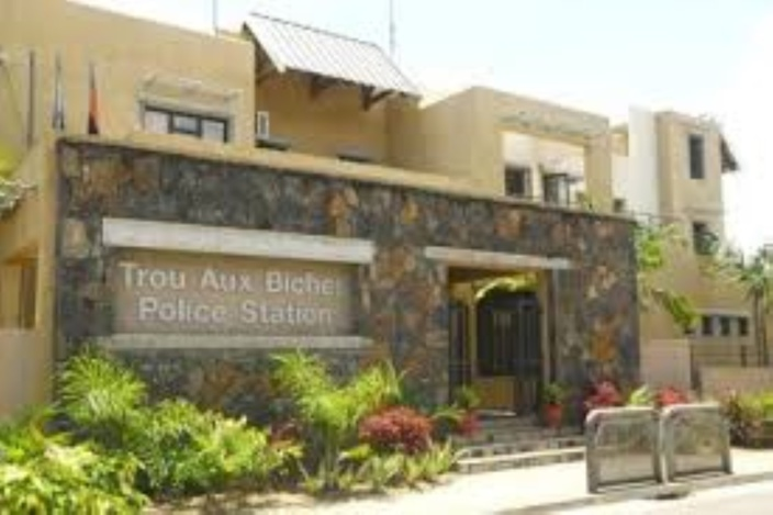 Trou-aux-Biches : deux mineurs arrêtés pour vol