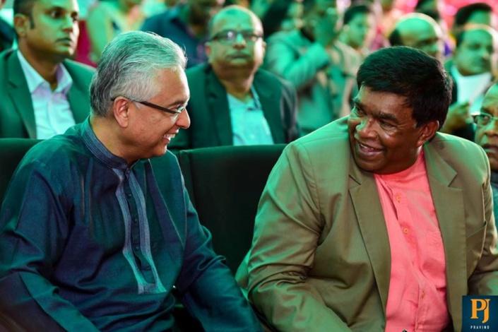 Pradeep Roopun : «Kaya a apporté beaucoup pour la culture »