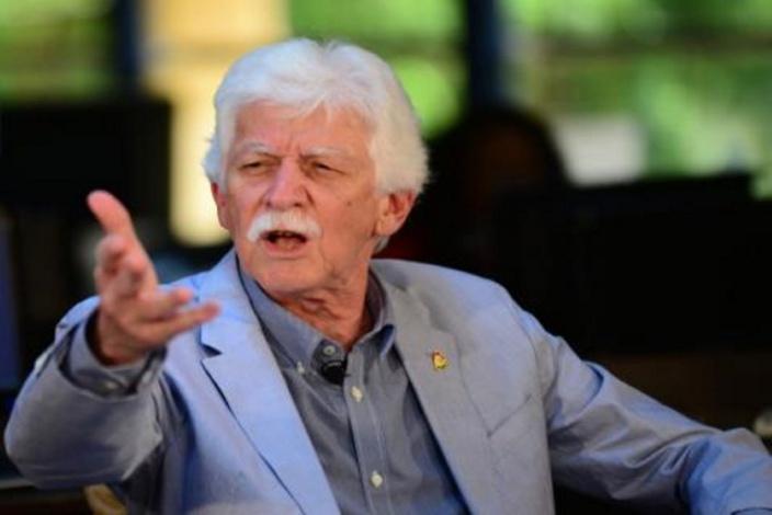Procès pour diffamation : Paul Bérenger réclame des documents attestant que Pravind Jugnauth est PM
