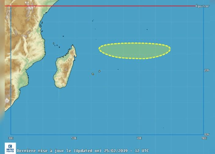 Activité Cyclonique :  Des conditions favorables à la formation de plusieurs phénomènes