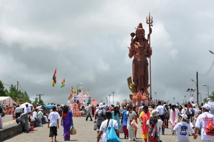 Maha Shivaratri : La route vers Grand-Bassin à sens unique ce jeudi