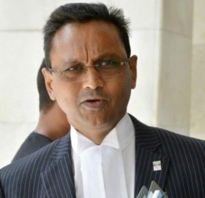 [Verdict Medpoint] Ravi Rutnah : « Il y a un feel good factor dans le pays. »