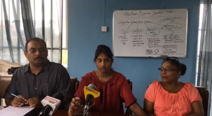 "Affaire ""Karo Kann"" : La conseillère Manisha Jhankur se défend"