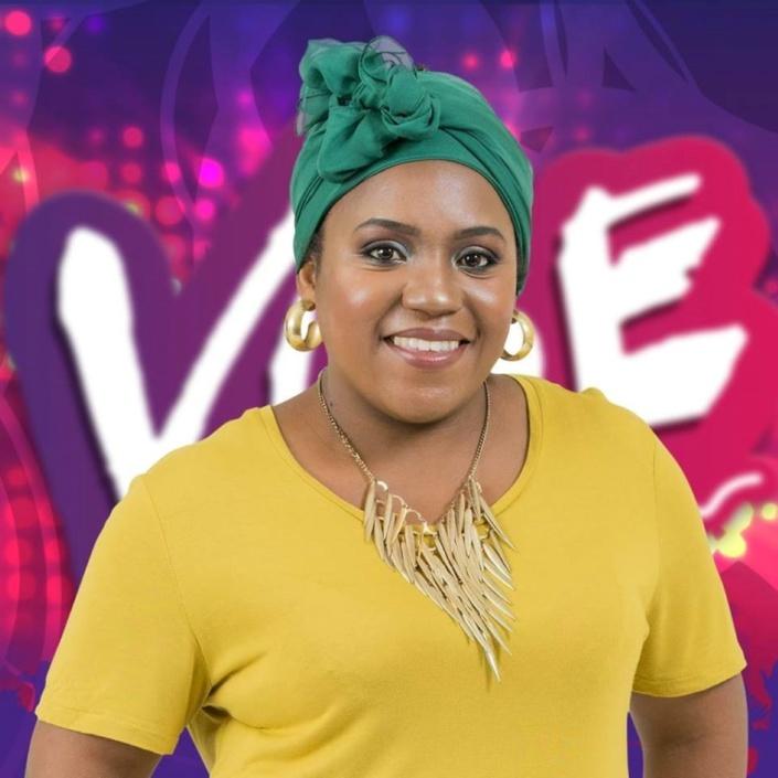 [Vidéo] La Mauricienne Virginie Gaspard participe à l'émission The Voice