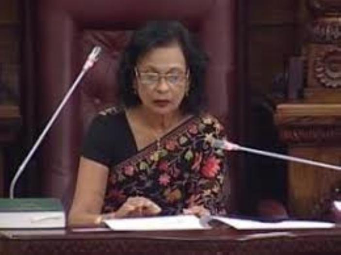 Le point de vue de la Commission électorale sur la réforme électorale ne fera pas l'objet de débat