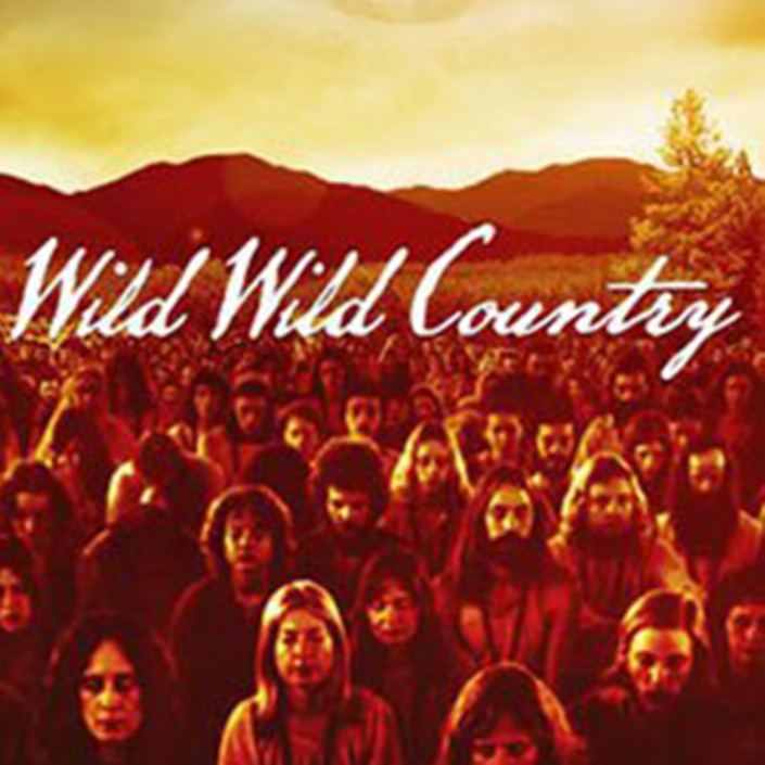 [Rattan Gujadhur] Wild Wild Country – Review from a Buddhist's Perspective