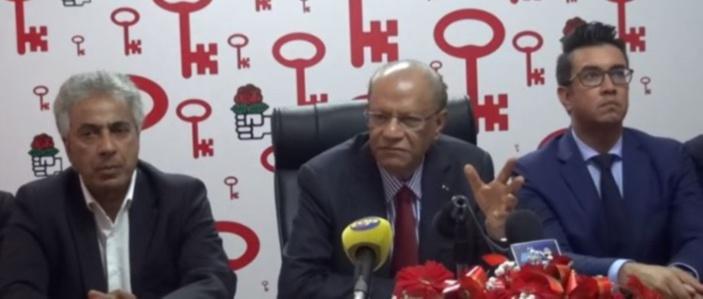 Navin Ramgoolam : « Nu pé ale vers enn crise sociale sans précédent»
