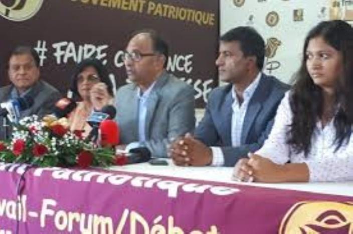 Rumeurs d'alliance entre Mouvement patriotique et Plateforme militante
