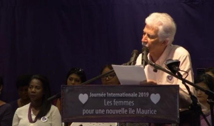 """Le MMM : """"Les Femmes pour une nouvelle île Maurice…"""""""