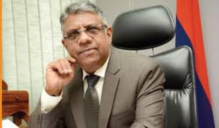 Le ministre Gungah blâme certaines entreprises textiles qui font fi des conseils d'experts