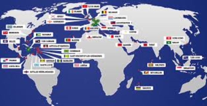 Maurice n'est plus sur la liste noire des paradis fiscaux de l'Union européenne