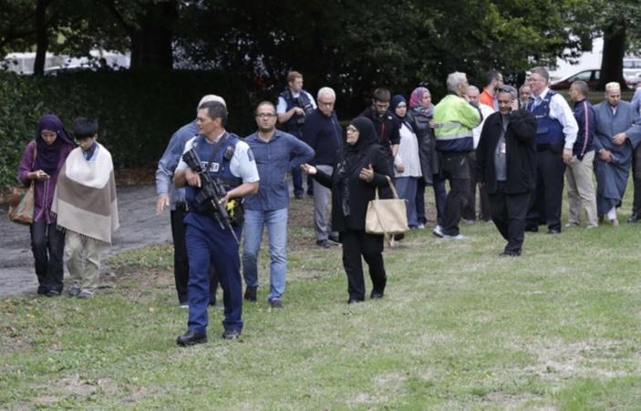 Attentats de Christchurch : Un Mauricien porté disparu