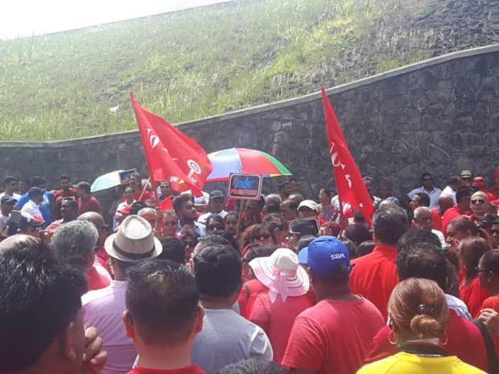 Navin Ramgoolam se demande s'il ne faudrait pas privatiser la MBC