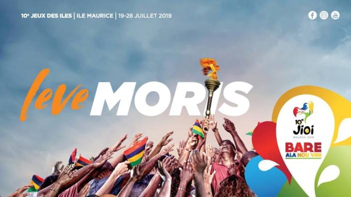 [Vidéo] Le clip des Jeux des Iles de l'Océan Indien 2019 en ligne