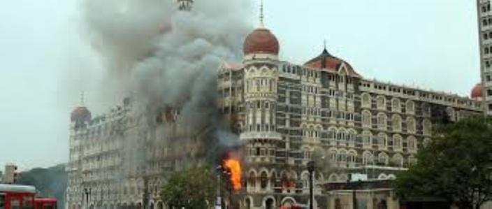 Maurice lié aux attaques terroristes de Mumbai en 2008