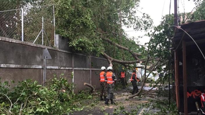 Rodrigues : 30% seulement des foyers reconnectés au réseau électrique