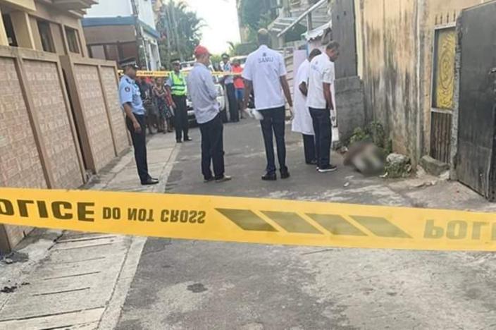 Le corps d'un jeune policier découvert à St-Pierre est probablement lié à une overdose