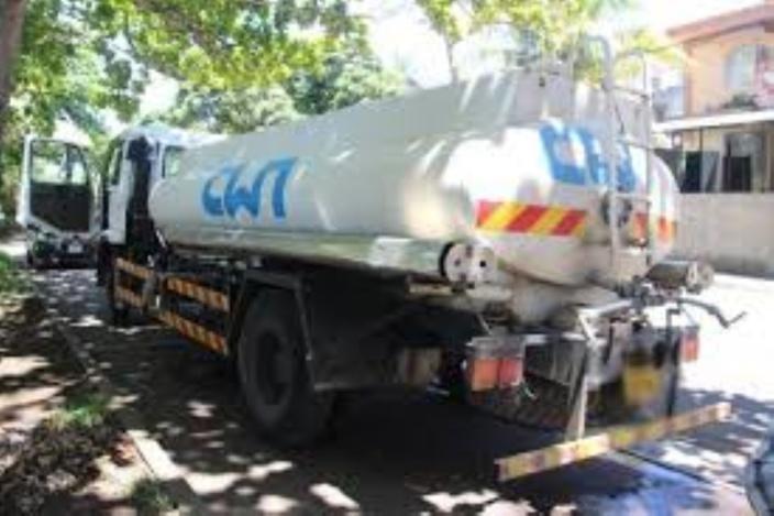 Coupure d'eau à prévoir dans la région de Beau-Bassin et Coromandel ce mercredi
